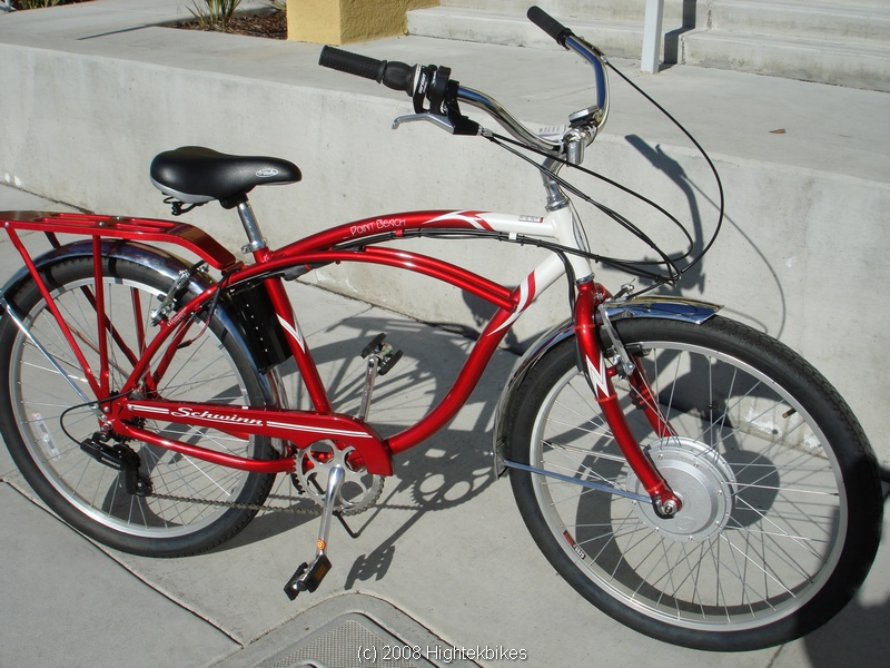 Bikes Schwinn Cruiser Schwinn Beach Cruiser Electric