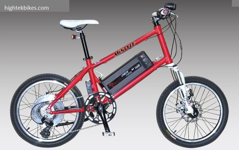 Bikes 20 Taiwan Electric Bike quot
