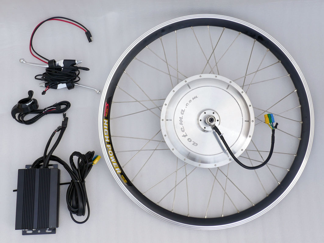 Aotema 1000 Watt Motor Kit ** New Design **
